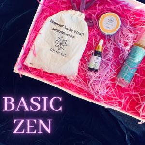 Basic Zen